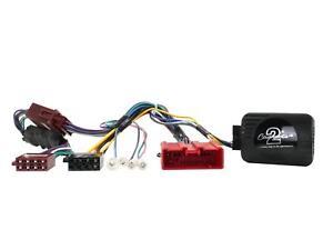Mazda-Cx-7-Controles-Del-Volante-Ctsmz007-Cable-de-Interconexion-Gratis