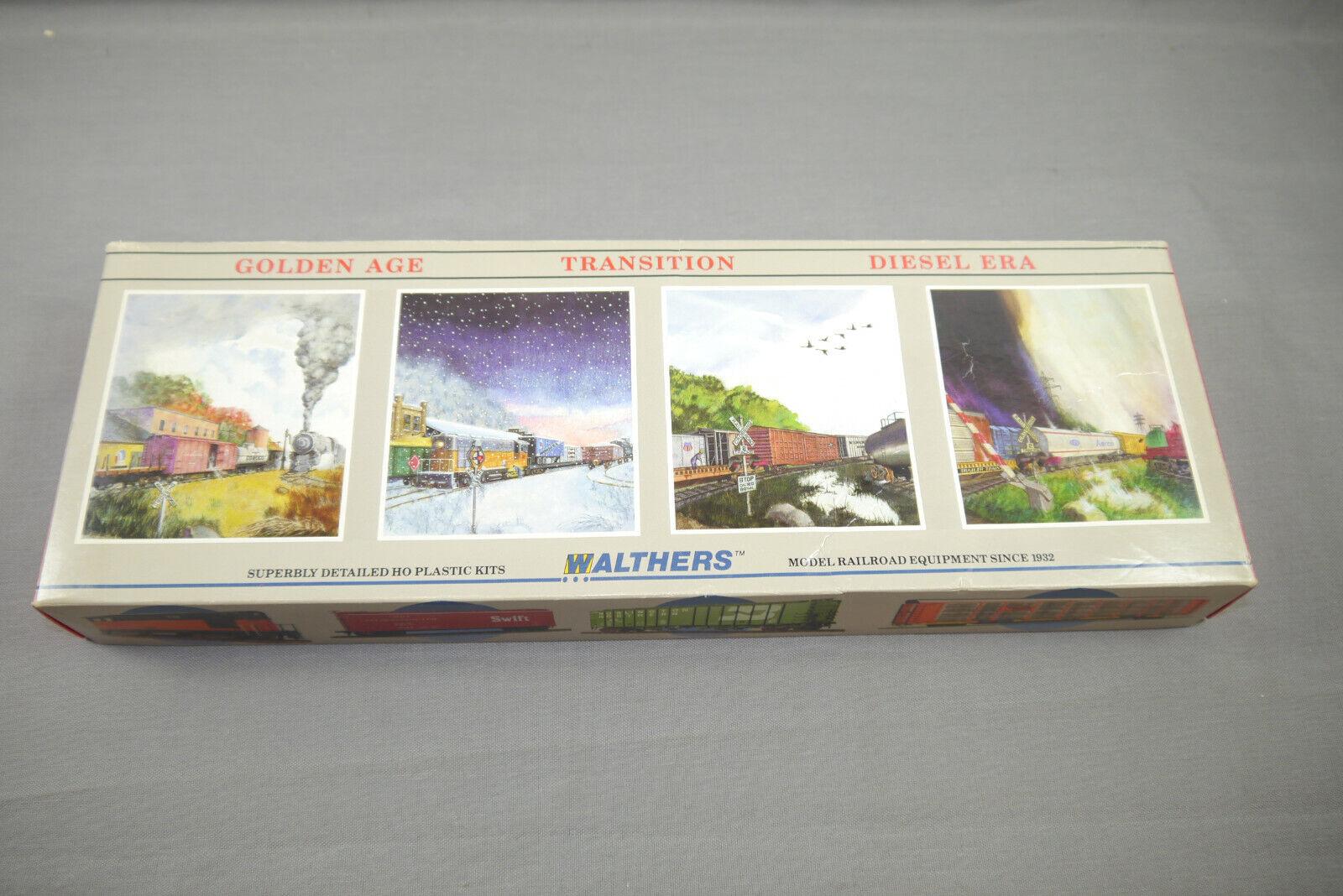 Walther 65`aa TANK CAR rtmx # 3576 NUOVO OVP 932-5259 (k43) 2