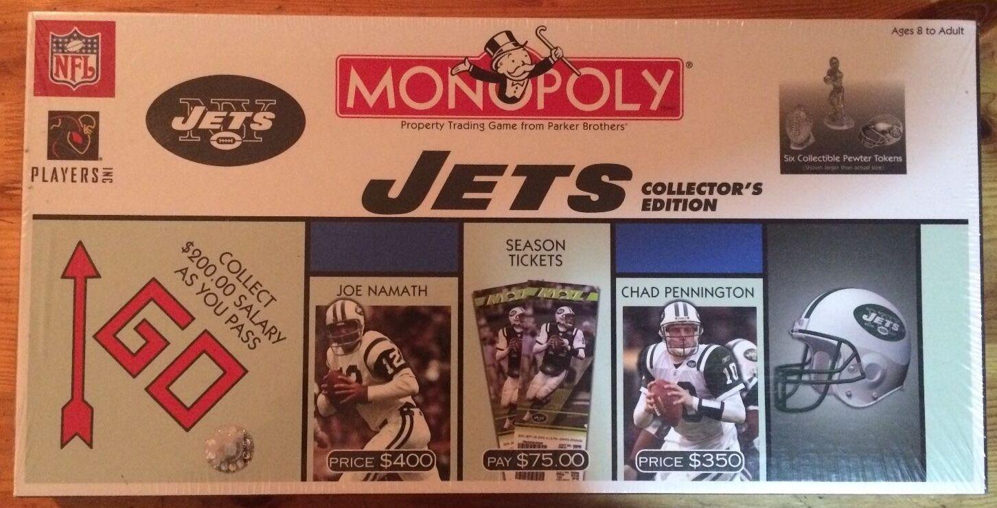 echa un vistazo a los más baratos Chorros de monopolio Edición Coleccionista (sin abrir juego de de de Mesa)  gran selección y entrega rápida