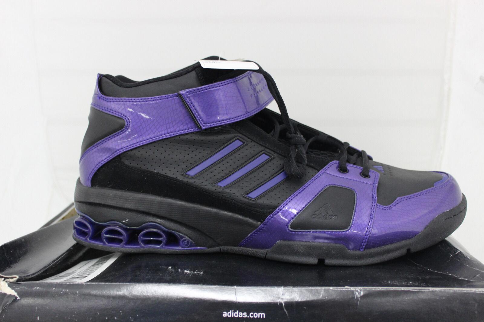 Männer adidas ast nba j-smoov schwarz josh smith basketball - schwarz j-smoov - lila / schwarz 667462 b66455