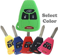 Best Replacement Keyless Entry Remote Uncut Head Ignition Key For Chrysler