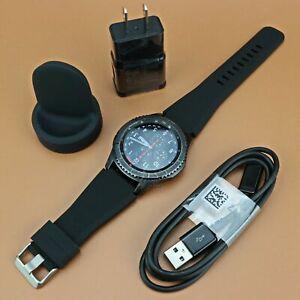 Samsung-Gear-S3-Frontier-SM-R760-46mm-Stainless-Steel-Case-Smartwatch-Dark-Grey
