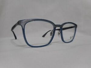 6e4a596f8b9ec Brand New 100% Authentic Ray-Ban RB7117 8019 RX7117 Eyeglasses Frame ...