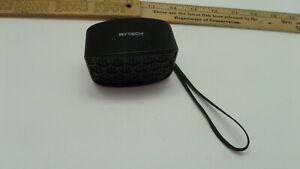 BYTECH Bluetooth Mini Speaker - No adapter