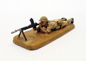 Corgi-1-32-Scale-Figure-CC59190-British-Corporal-With-Boys-Anti-Tank-Rifle