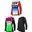 Fox Racing 180 Race Jersey Women/'s Motocross//MX//ATV//BMX//MTB Dirt Bike Adult
