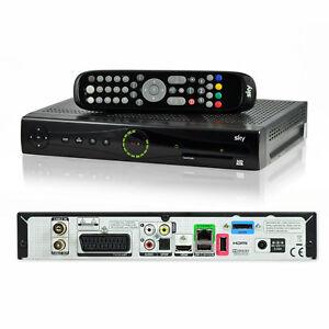 Kabel Receiver Humax PR-HD3000C DVB-C PVR Digital SKY S HD3 HDMI V23 G09 G02