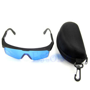 Safety-Glasses-600nm-700nm-Red-Laser-Protection-Goggle-With-Hard-Protect-Box-Hot