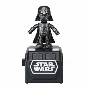 STAR-WARS-SPACE-OPERA-METALLIC-DARTH-VADER-Electric-March-Figure-TAKARA-TOMY