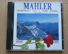 "CD CLASSICAL CLASSIQUE : MAHLER - Symphony No 1 "" The Titan """