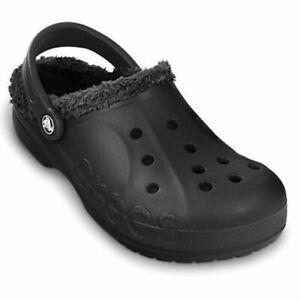 BNWT CROCS BAYA Lined Unisex Shoes