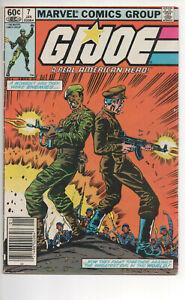 G-I-JOE-A-Real-American-Hero-7-1983-Newsstand-Variant-Marvel-Comics