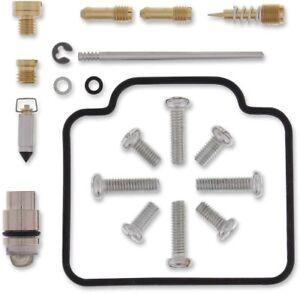 Details about Moose Carburetor Carb Rebuild Repair Kit For Polaris  Sportsman 500 600 700 DUSE