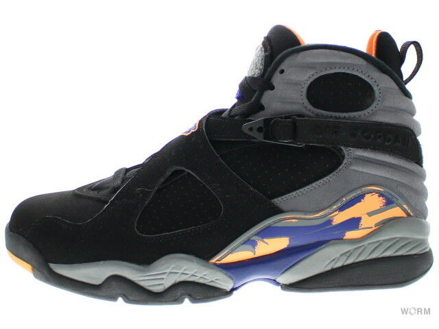 Air jordan 8 retrò