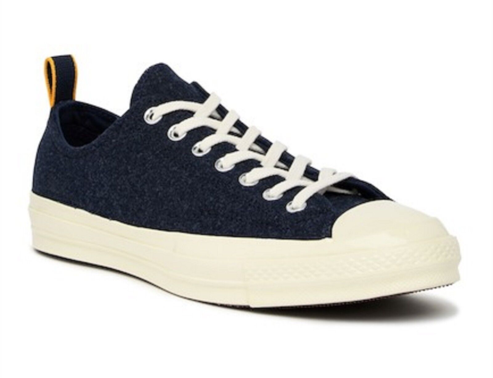 Converse Chuck Taylor All Star 70 OX Low Midnight Navy Low OX Top Sneaker 157590C 898dea
