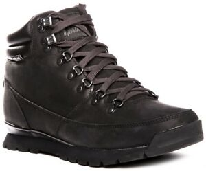 THE-NORTH-FACE-Back-To-Berkeley-Leather-T0CDL0KX8-Sneakers-Casual-Boots-Mens-New