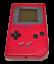 Nintendo-Gameboy-DMG-Brick-Classic-Console-Recased-Reshelled-Solid-Colors miniature 6