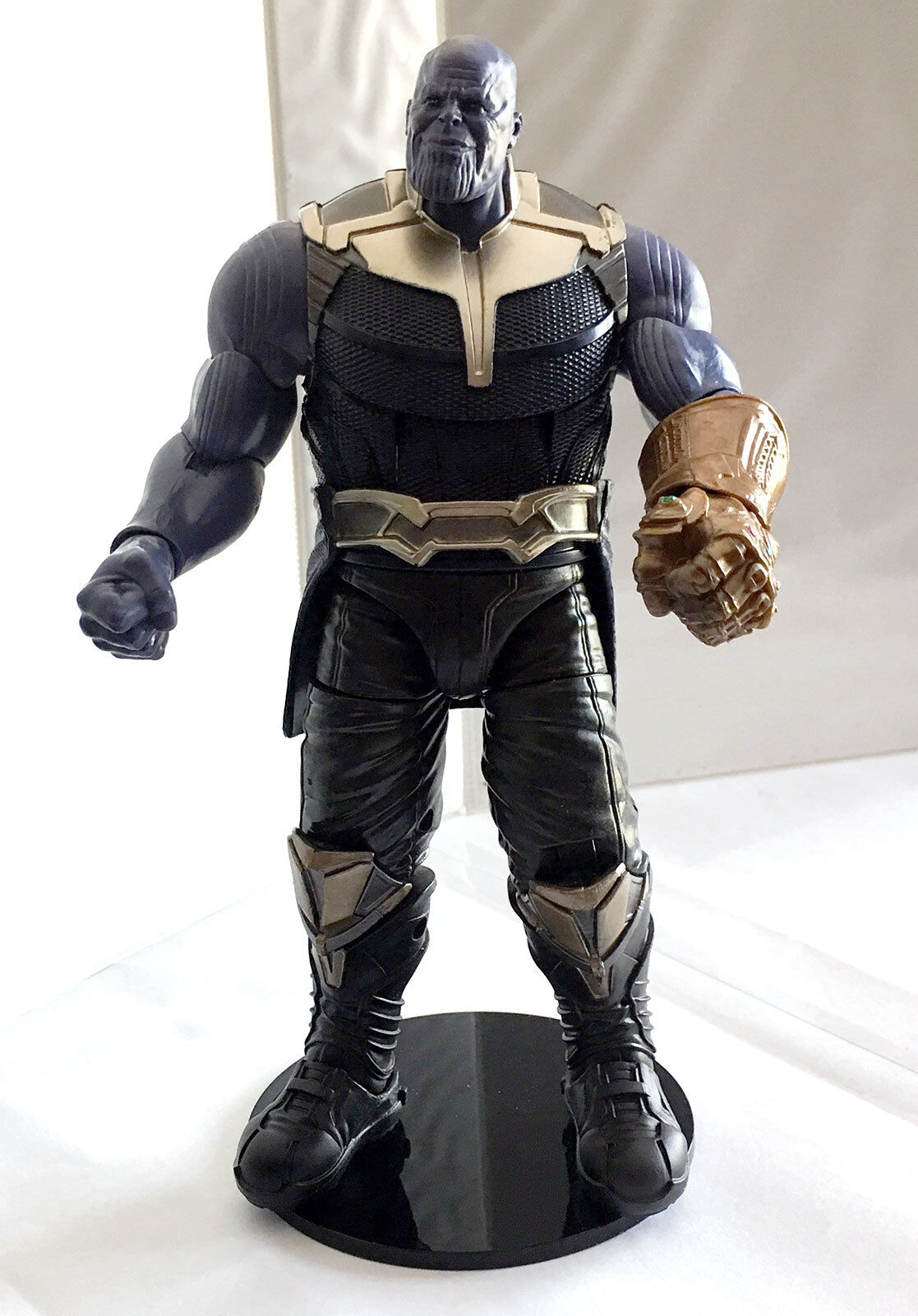 Thanos  C9  100% complete BAF  MARVEL LEGENDS  AVENGERS INFINITY WAR