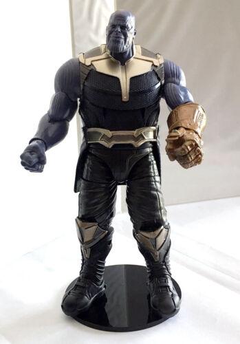 Thanos AVENGERS INFINITY WAR C9 MARVEL LEGENDS 100/% complete BAF