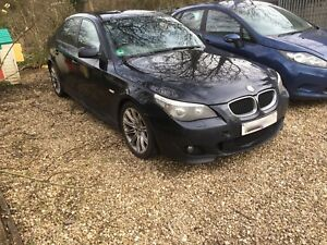 2006-BMW-5-SERIES-E60-520D-COMPLETE-6-SPEED-MANUAL-GEARBOX