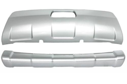J10 07-10 Rajout Protection Pare-Choc Plaques Skid Plate Pour Nissan QASHQAI