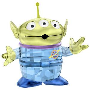 Swarovski-5428575-Disney-Pixar-Toy-Story-Pizza-Planet-Alien-4-6x5-3cm-RRP-179