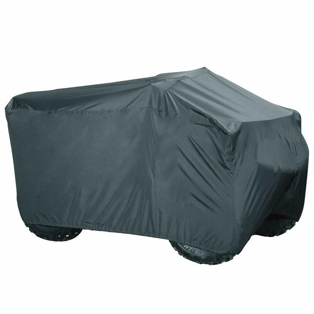 Primeshield Heavy Duty Impermeable a Prueba de Viento ATV Cover Extra Grande 94''x48''x48...