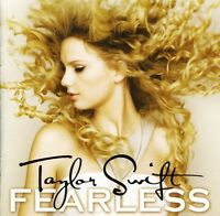Taylor Swift - Fearless [new Cd] Enhanced on sale