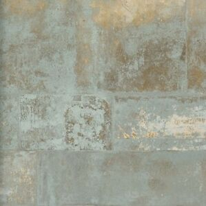 vlies tapete 47213 stein muster mauer bruchstein gold grau eye bn wallcoverings 8710339472134 ebay. Black Bedroom Furniture Sets. Home Design Ideas