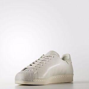 innovative design df2e0 c8e69 Image is loading Adidas-Originals-Men-039-s-Superstar-80s-Clean-