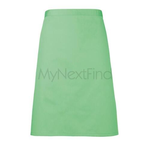 Premier Workwear Mid-Length Apron