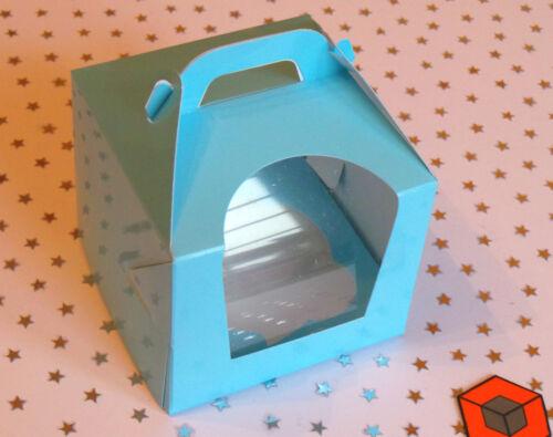 10 ou plus Premium Single Cupcake Cases