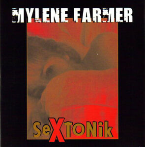 CD-SINGLE-2-TITRES-MYLENE-FARMER-SEXTONIK-CARDBOARD-SLEEVE-NEUF-SOUS-BLISTER