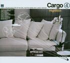 Cargo High-Tech, Vol. 4 by Various Artists (CD, Apr-2008, Cool Division (Italy))
