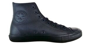 converse leather alte