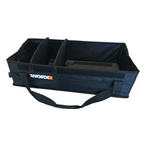 WA0234 Worx Wheelbarrow Tub Organizer for AeroCart