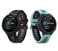 Garmin Forerunner 735xt Gps Running Multisport Watch With Heart Rate 010-01614