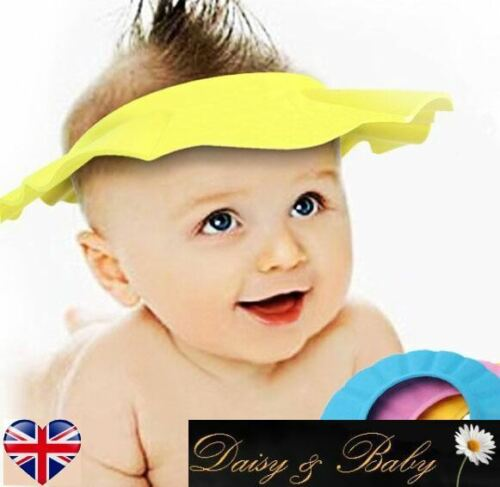Shower Bath Shampoo eye shield Baby Kid Children Wash Hair microblading autism