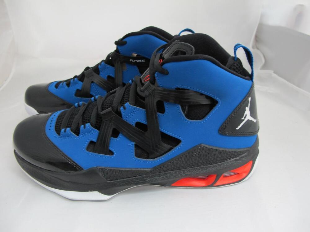 NOUVEAU Homme NIKE JORDAN MELO M9 551879-407 Chaussures de sport pour hommes et femmes