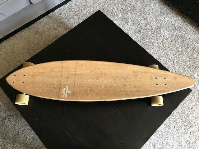 gold Coast Longboard - Preowned - Great Condition