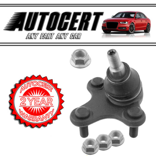 VW SCIROCCO 2008/> FRONT LOWER BALL JOINT FOR THE ARM WISHBONE RIGHT