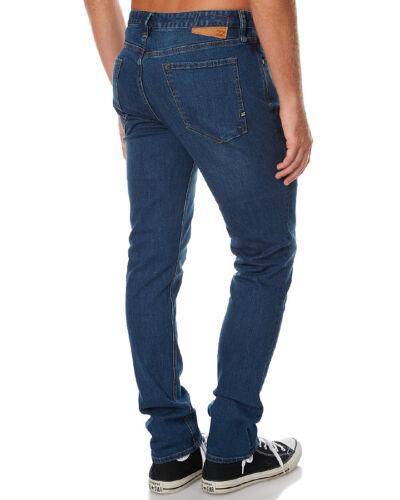 99 stretch Nwt taille Outsider 32 Slim 99 Jean bleu Billabong gRFq6R