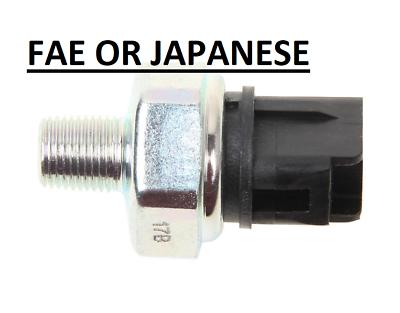 Acura Toyota Oil Pressure Switch FAE fits Honda Volvo #37241-RNA-A01 Lexus