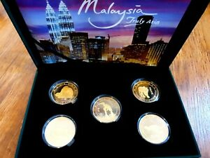 Malaysia-Visit-Malaysia-Truly-Asia-Medallions