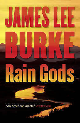 1 of 1 - Rain Gods by James Lee Burke (Hardback)