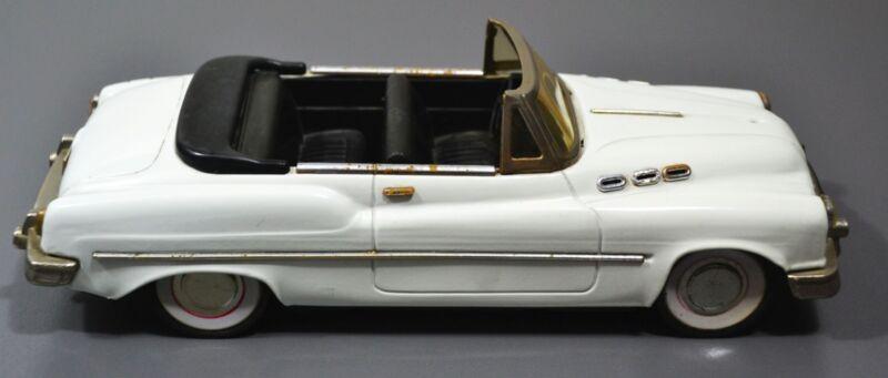 DT39E Voiture réédition DINKY TOYS atlas 526 Mercedes 190 SL UK