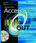 Microsoft Office Access 2007 Inside Out by Jeff Conrad, John L. Viescas (Mixed media product, 2007)