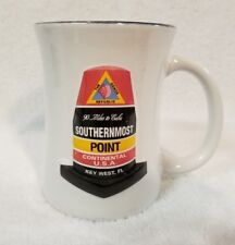 Southernmost Point Key West Florida Souvenir 30x60 Beach Towel