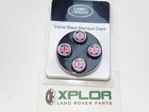 Land Rover Range Rover Nuevo Genuino Range Rover Neumático Tapas De La Válvula LR027663