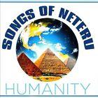 Humanity [Single] by Songs of Neteru (CD)
